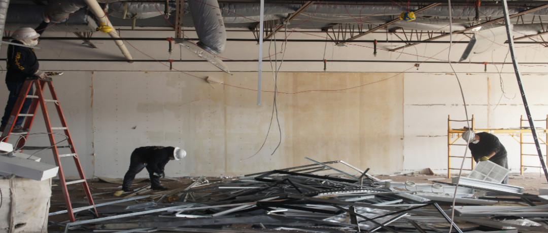 Superior Interior Demolition